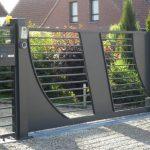 portail motorisé